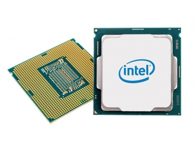 Процессор Intel CPU Desktop Core i5-8400 (2.8GHz, 9MB, LGA1151) box