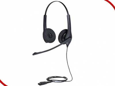 Jabra BIZ 1500 Duo, USB, NC, Global (1559-0159)