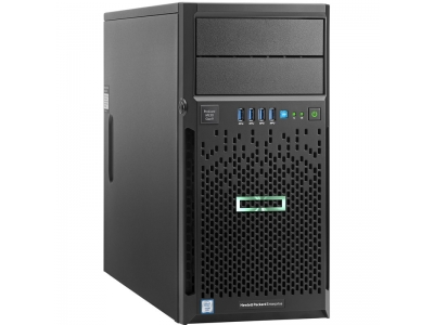 Сервер HP Enterprise ML30 Gen9  P03705-425