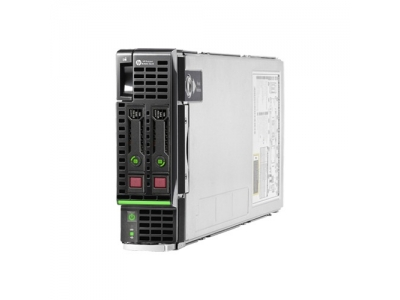 Сервер HP Enterprise BL460c 641016-B21/special