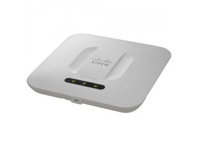 WiFi оборудование Cisco WAP551 Wireless-N Access Point WAP551-E-K9