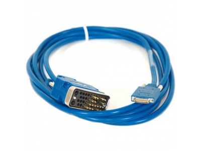 Cisco V.35 Cable, DTE Male to Smart Serial, 10 Feet