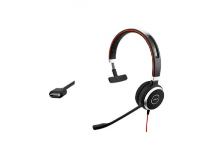 Jabra EVOLVE 40 MS, Mono (6393-823-189)