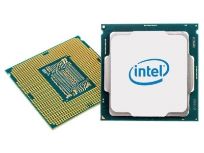 Процессор Intel CPU Desktop Pentium G5400 (3.7GHz 4MB LGA1151) box