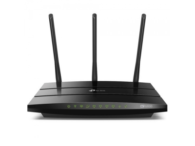 TP-Link AC1200 Dual Band Wireless Gigabit Router
