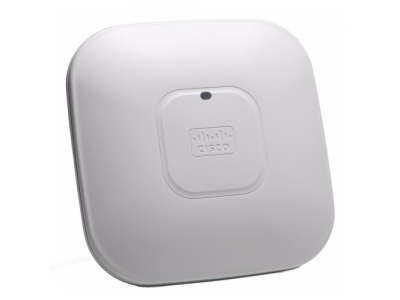 WiFi оборудование Cisco Aironet 2600 Series AIR-CAP2602I-E-K9
