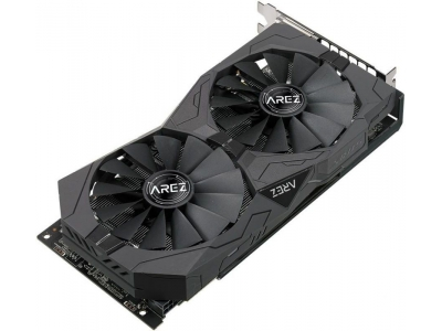 ASUS AREZ-STRIX-RX570-O4G-GAMING 4G D5